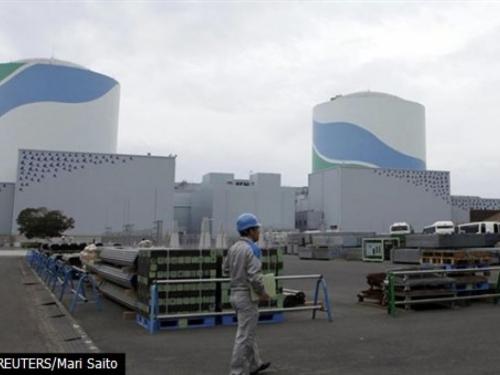 Rekordna radioaktivnost u Fukushimi