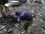 U eksploziji u Pakistanu poginulo deset osoba
