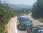 Pojačan intenzitet prometa na putevima u BiH i graničnim prijelazima