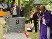 FOTO: 21. hodočašće na grob svećenika mučenika fra Stjepana Barišića u župi Uzdol