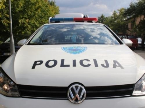 Policijsko izvješće za protekli tjedan (20.09. - 27.09.2021.)