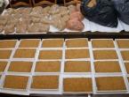 Policija od Širokobriježanina zaplijenila 100 kg duhana