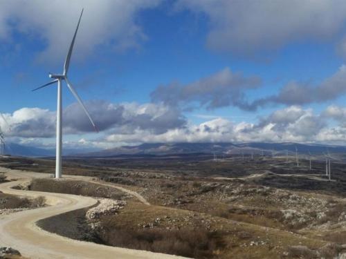 Zastupnički dom ''blagoslovio'' gradnju novih vjetroelektrana