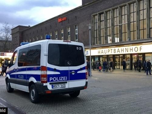 Državljanin BiH uhićen u Njemačkoj zbog kupovine vozila islamistima