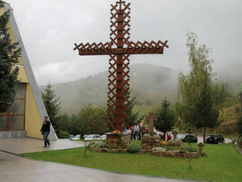 Sudionici Europske ljetne škole posjetili Uzdol
