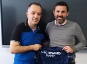 Završni dogovori za Dinamov kamp u Tomislavgradu