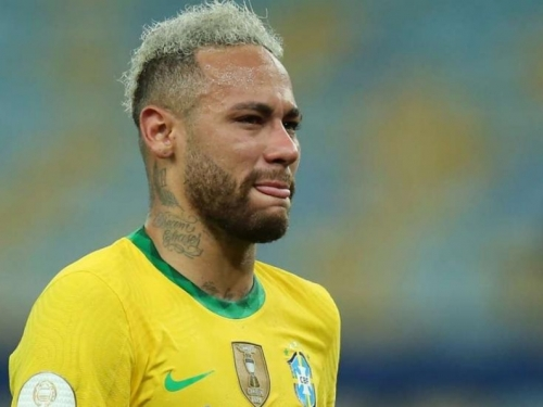 Neymar: Katar će biti moje posljednje Svjetsko prvenstvo