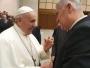 Čović na audijenciji kod Svetog Oca pape Franje u Vatikanu