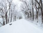 Čistili snijeg pa pronašli dva smrznuta tijela