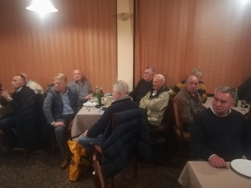 Održan sastanak Ramskih zajednica Zagreb, Rovišće, Zelina i Požega