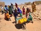 U Somaliji za dan i pol 26 osoba umrlo od gladi