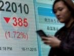 Azijske burze blago porasle