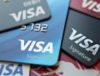 Prekid u radu mreže Visa, kaos u platnom prometu