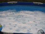 Dječak se utopio u plastičnom bazenu