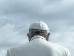 Papa pozvao na motivu i post za Afganistan