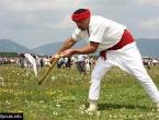 Dani kosidbe ove godine u Kupresu, Bugojnu i Čitluku