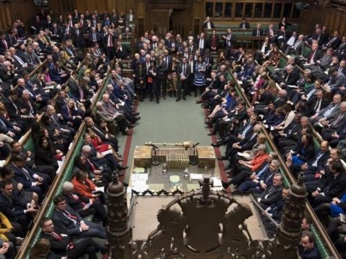 Britanski parlament još jednom glasuje o izvanrednim izborima
