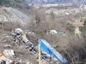 Šleper sletio u provaliju kod Jablanice, vozač ozlijeđen