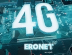 HT Eronet i službeno pustio u rad 4G mrežu