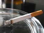 Predlaže se zabrana pušenja u bolnicama i obrazovnim institucijama