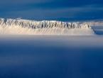 Misteriozni zvukovi nadomak Sjevernog pola
