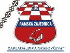 """Natječaj za dodjelu stipendija Zaklade Ramske zajednice Zagreb """"Diva Grabovčeva"""""""