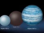 NASA otkrila planetu koja kruži oko dva sunca