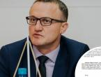 Tuzlanski ministar zbog rate kredita brutalno pretukao muškarca