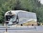 Vozač poginuo, 16 učenika ozlijeđeno na povratku s ekskurzije u BiH