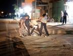 Policija privela dječaka koji je ispod Messijevog dresa nosio eksploziv