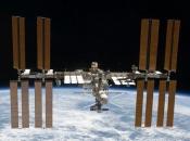 Amerikanci militariziraju Međunarodnu svemirsku postaju