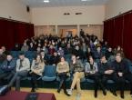 FOTO: Promocija filma Uzdol 41 u Uskoplju