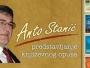 Poziv: Književna večer s Antom Stanićem