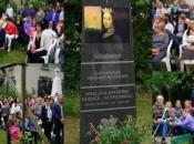 U Oltenu podignut spomenik posljednjoj bosanskoj kraljici bl. Katarini Kotromanić Kosača