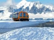 Predstavljeno električno vozilo Antarctica