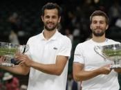 Mektić i Pavić osvojili Wimbledon!