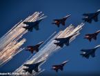 Rusija isporučila šest borbenih zrakoplova MiG-29 Srbiji