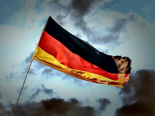 Pad njemačke ekonomije