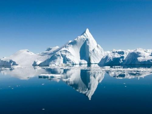 Predstavljen neobičan plan koji bi trebao riješiti problem topljenja leda na polovima