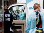 Rekordan broj novozaraženih u SAD-u, u jednom danu 47.000 oboljelih