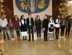 Frama Rumboci organizira 'Božićnu priredbu'