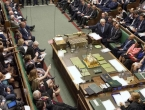 Britanski parlament odbio Johnsonov prijedlog za prijevremene izbore