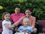 Pomozimo šestogodišnjem Marku Šimiću iz Kupresa