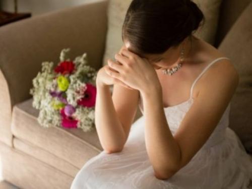 Mlada i još 11 sudionika vjenčanja se zarazilo koronavirusom