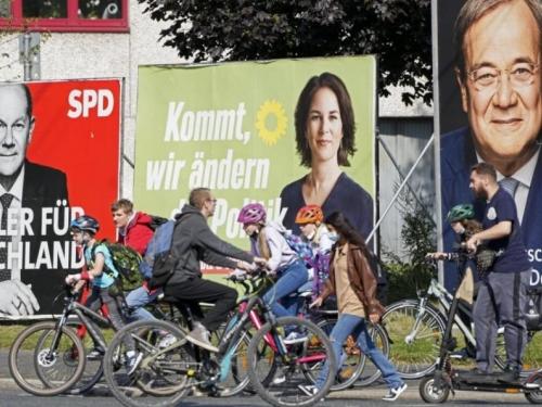 Nijemci biraju nasljednika Angele Merkel