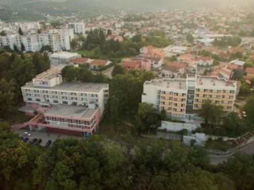 Objavljeni razultati Natječaja za smještaj studenata u SC Mostar