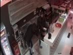 Sjekirom provalili u kafić u Mostaru
