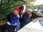 Foto: Misa na groblju u Smrčevicama