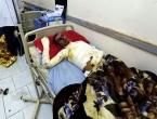 U zračnim napadima na jemensku luku najmanje 26 mrtvih