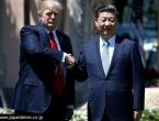 Xi i Trump razgovarali o Sjevernoj Koreji: Pjongjang mora prekinuti provokacije